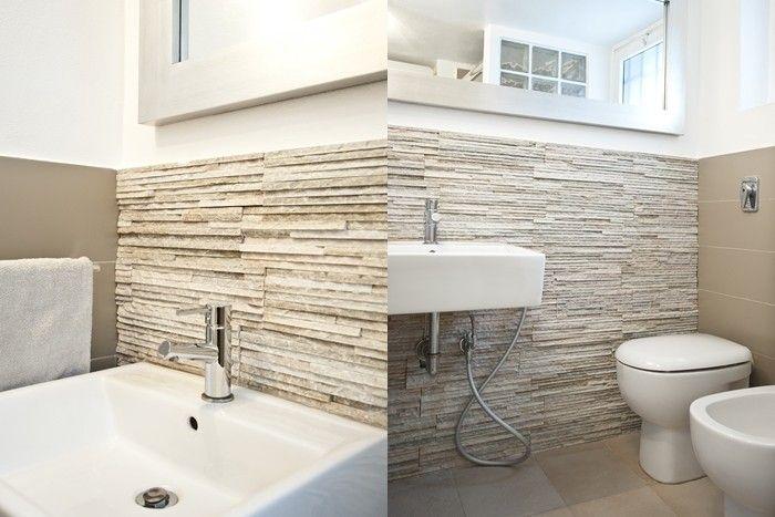 Italian bathrooms - soluzioni per bagni piccoli - design by Arch ...