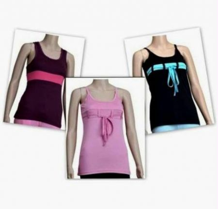 Find great deals on Women's Sports Wear at Rediff Shopping, India. Browse our huge collection of Women's Sports Wear and you will be amazed at the discounted prices that we offer for Women's Sports Wear. Rediff Shopping is the best place to buy Women's Apparel online.