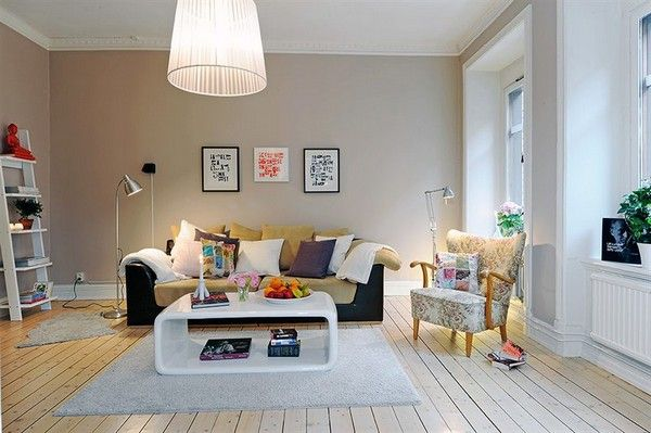 mesmerizing scandinavian living room on with later | 30 Scandinavian Living Room Designs With a Mesmerizing ...