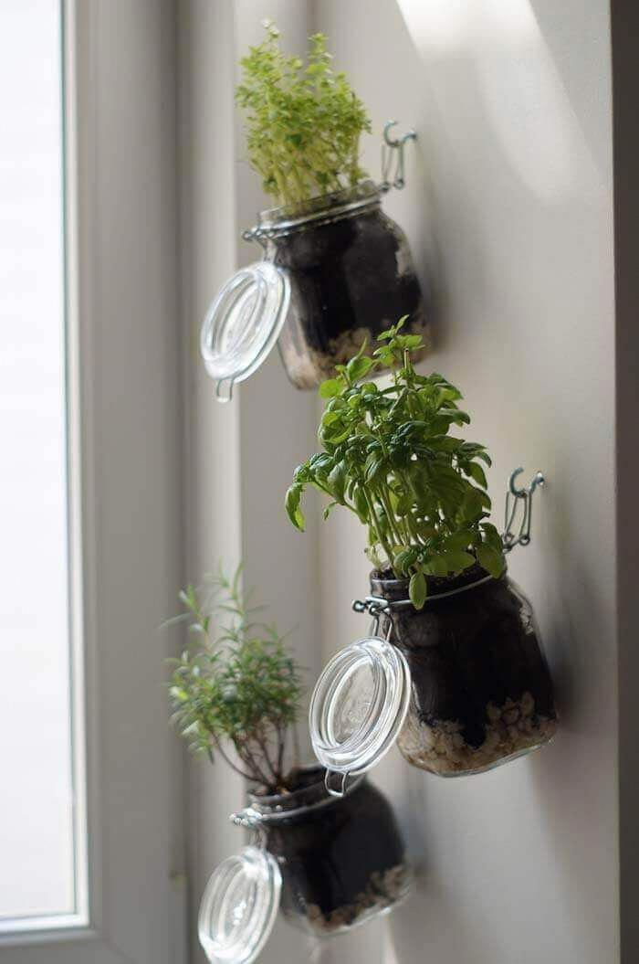 Photo of Welkom bij enkele geweldige ideeën voor uw verticale doe-het-zelf kruidentuin. We hopen dat u vindt …