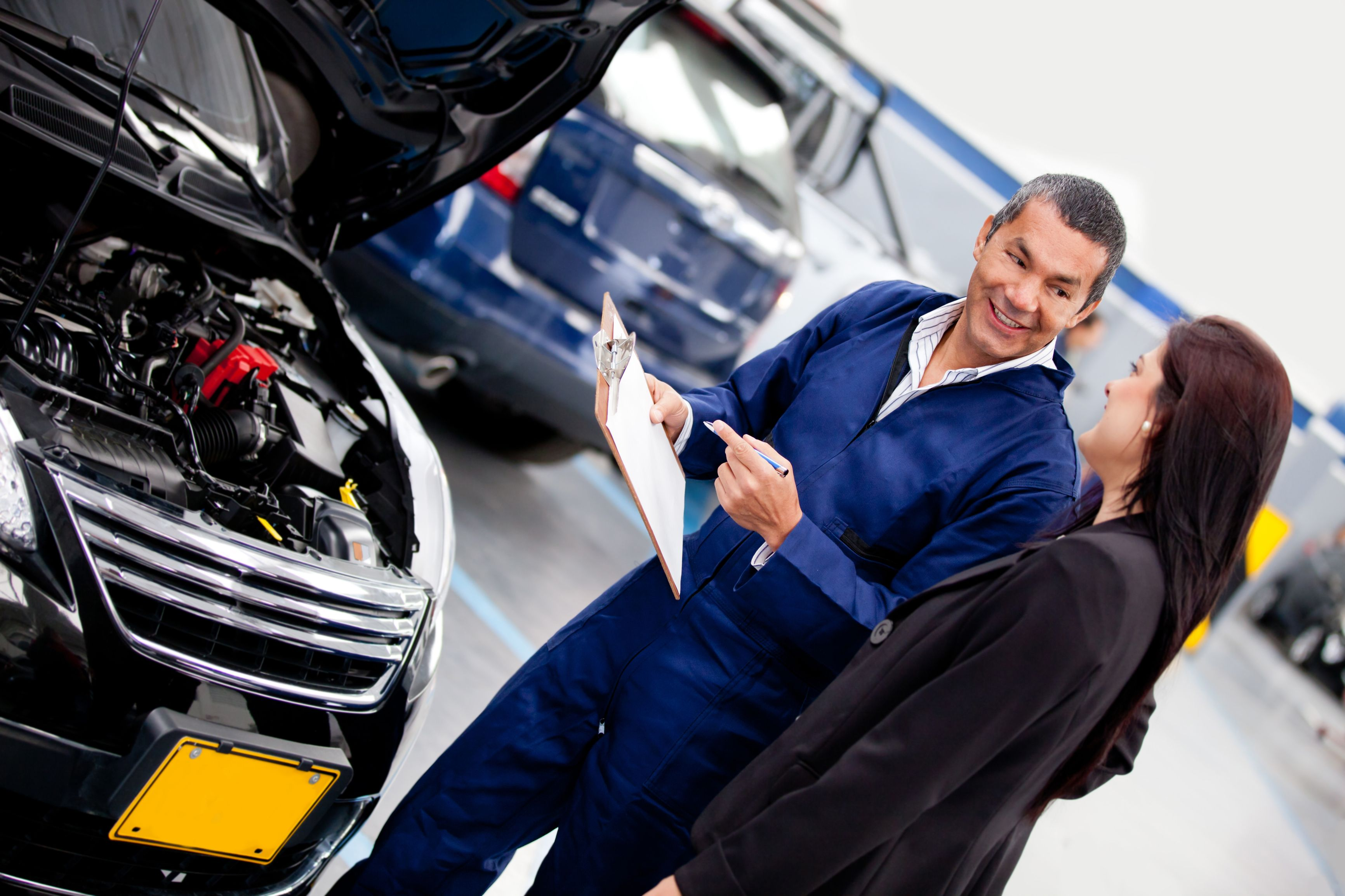 Find Comprehensive Auto Service For Your Range Rover At Land Rover Hoffman Estates Verkstad Hall