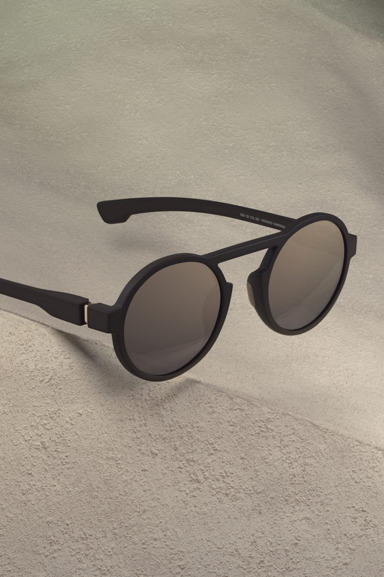 83f47b62966 Emmett Retro Sunglasses in 2019