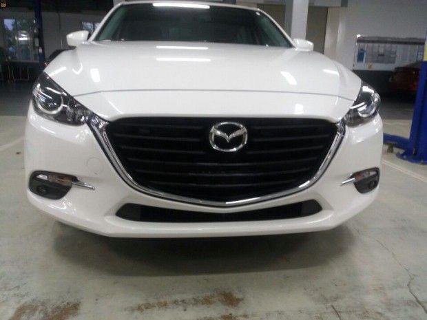Bán xe ôtô Mazda p.Hưng Phú Showroom Mazda Cần Thơ cam kết hỗ trợ khách hàng tốt từ khâu mua xe đến dịch vụ sau bán hàng.Ưu đãi quà tặng hấ