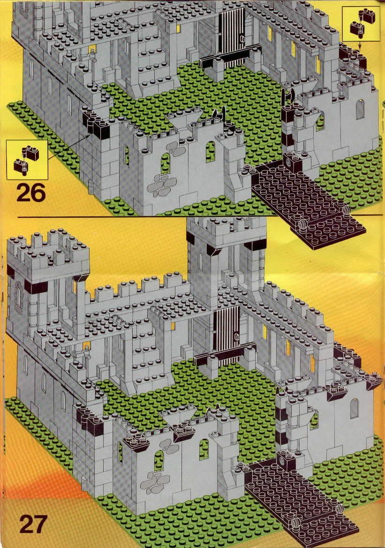 Castle Kings Castle Lego 6080 Lego Pinterest Lego Lego