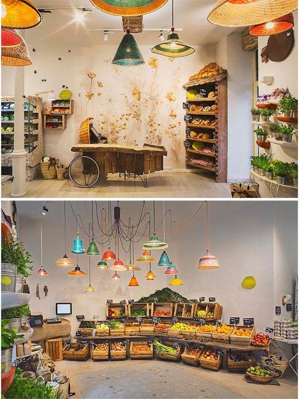 Fruteria Mama Campo Jpg 600 800 Supermarket Design Store