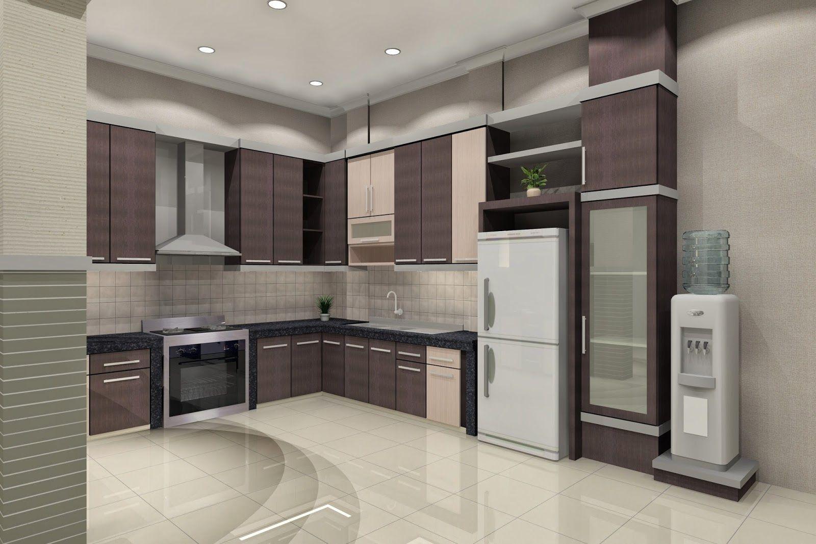 Kitchen set minimalis 2016 - Kitchen Set Kitchen Set Murah Kitchen Set Minimalis Kitchen Set Minimalis Modern