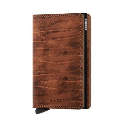S dutch martin whiskey slimwallet secrid kartenetui kartenportemonnaie kreditkartenschutz ausleseschutz rfid schutz kreditkartenetui wiskey