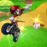 Mario Kart Wii Unlockables Game Stuff Mario Mario Kart Wii
