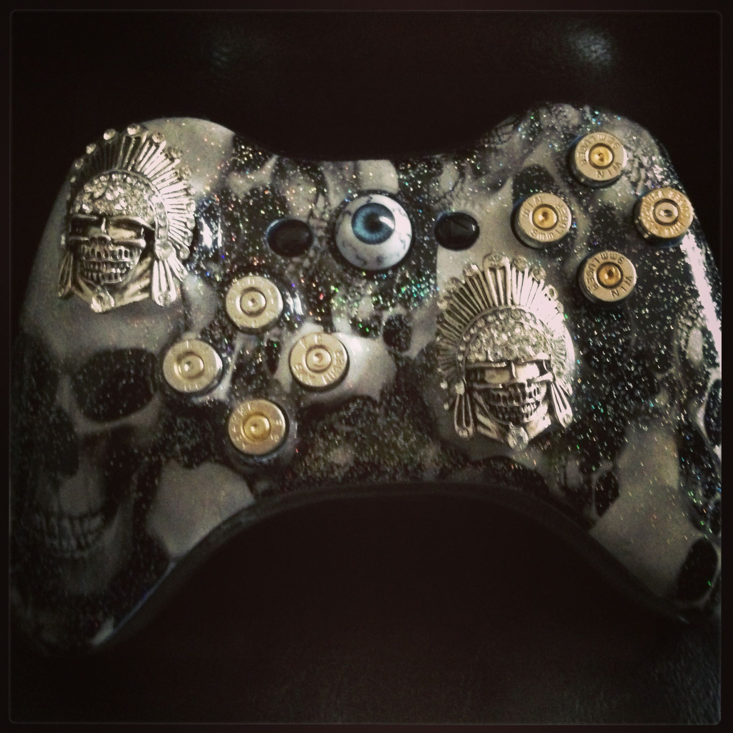 the best custom xbox - photo #25