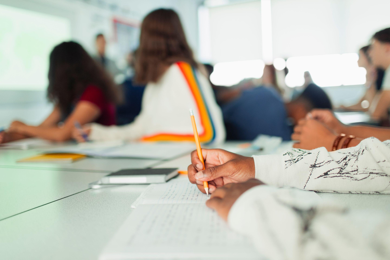 A Framework For Student Goal Setting