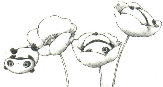 pandas anime tumblr - Buscar con Google