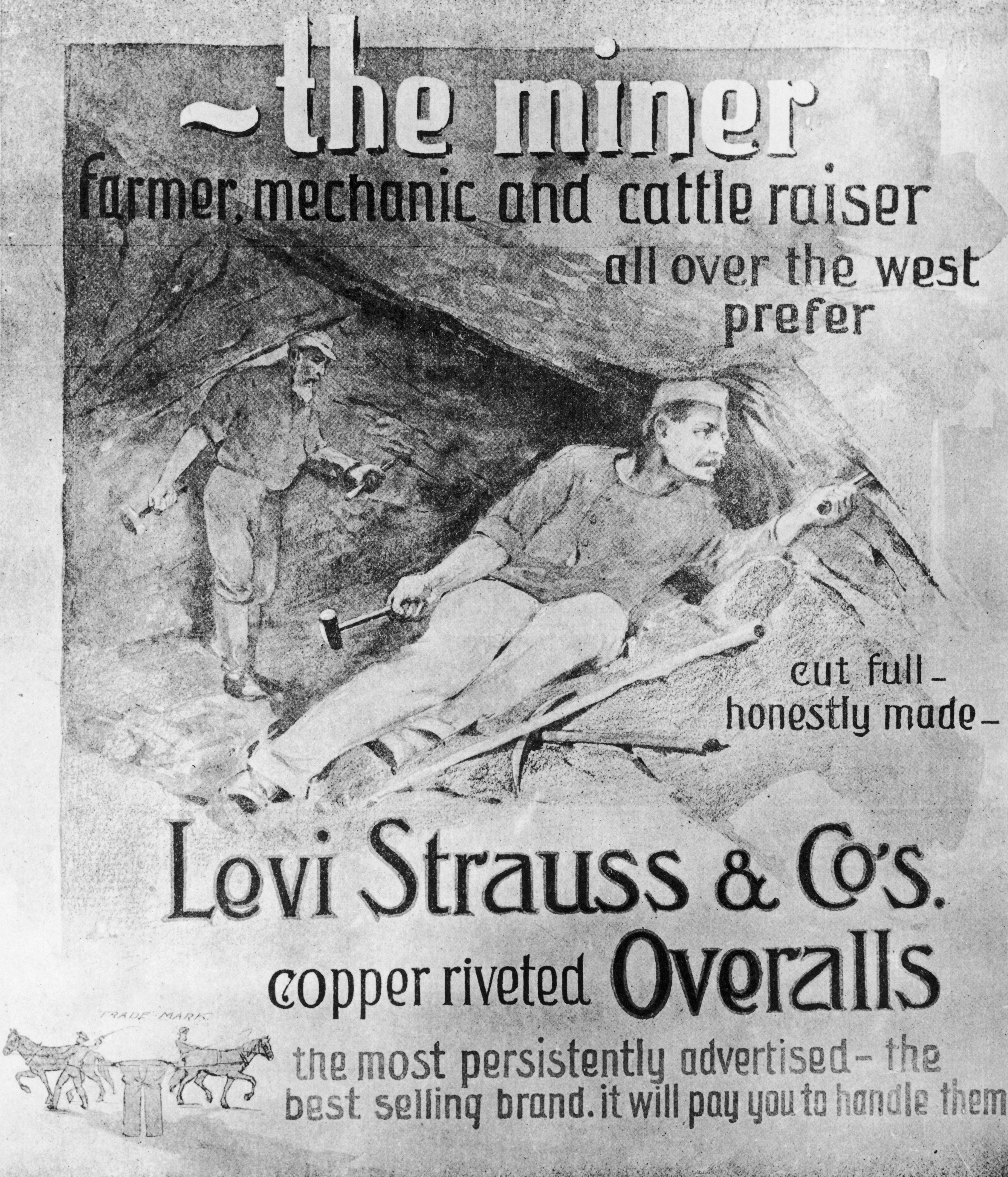 452e4a3a108 Levi Strauss.