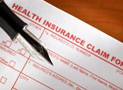 Difference between deductible and out of pocket costs for health insurance