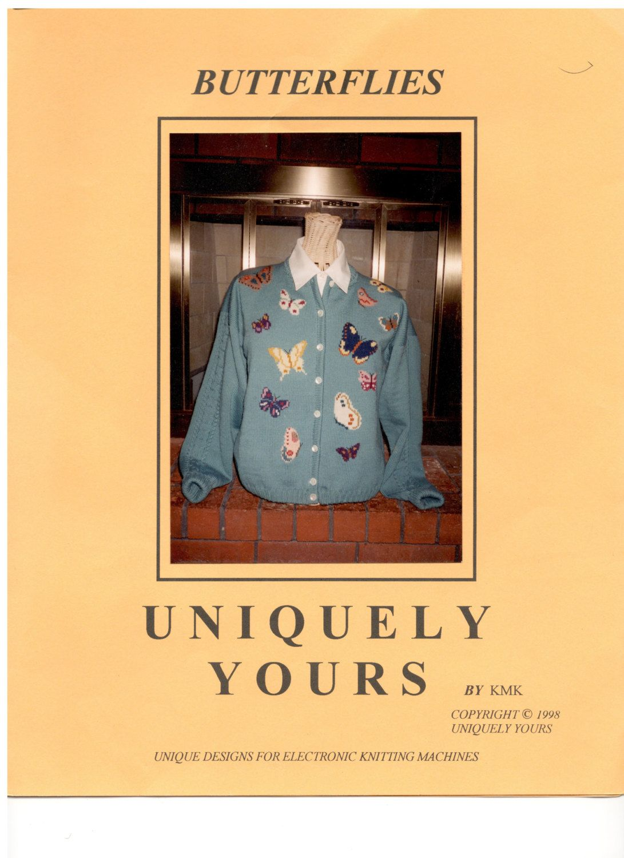 Erfreut Yours Knitting Patterns Fotos - Strickmuster-Ideen ...