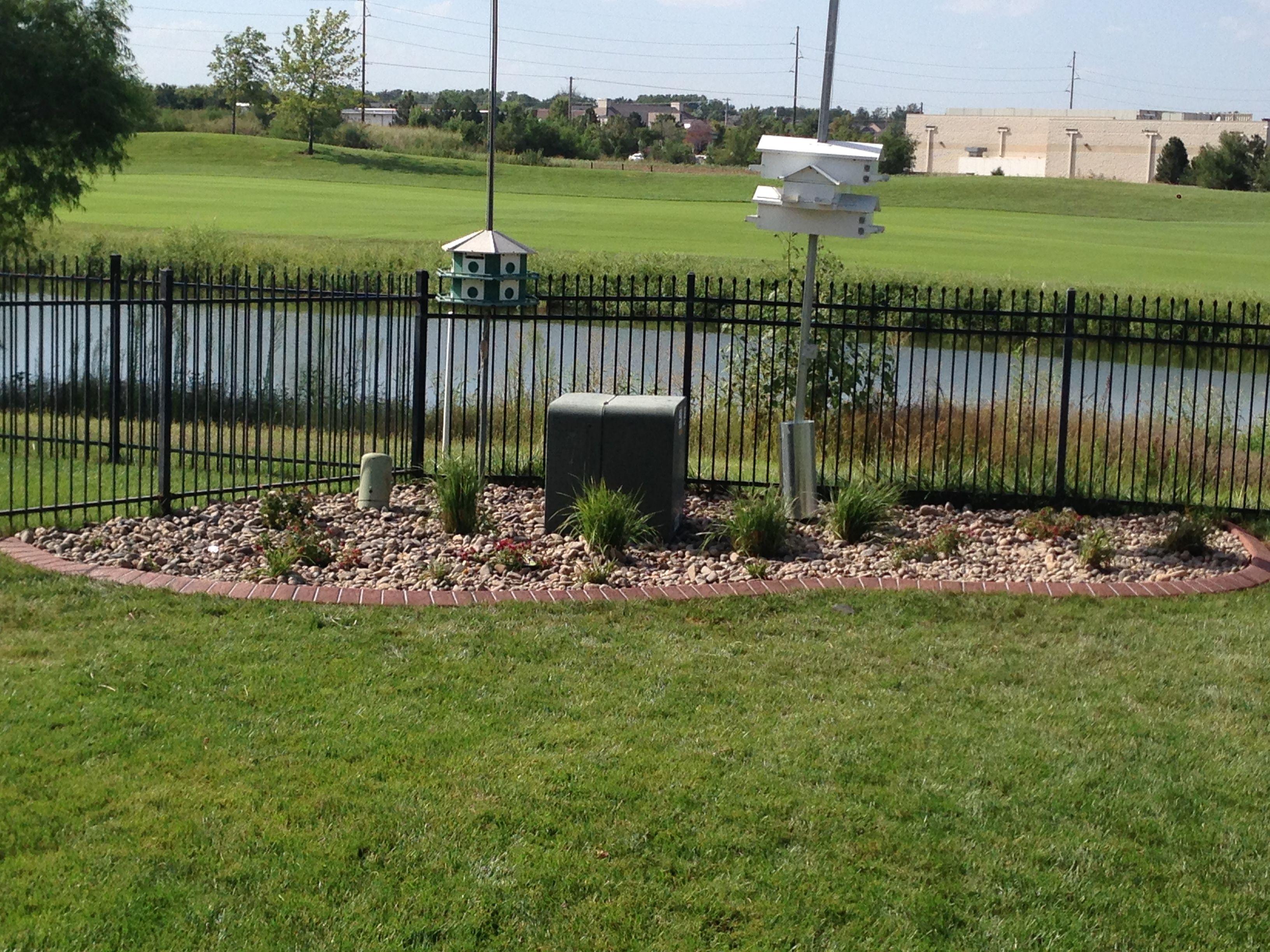 Wichita Landscaping Landscape Design Services Landscape Design