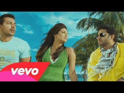 Dostana Jaane Kyun Video Priyanka Chopra Abhishek John Bollywood Songs Priyanka Chopra Chopra