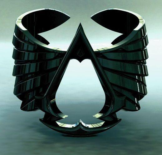 League Of Assassins Symbol League Of Assassins Assassin Symbols