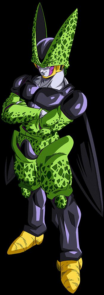 Perfect Cell Render Dokkan Battle By Maxiuchiha22 On Deviantart Anime Dragon Ball Super Dragon Ball Super Manga Anime Dragon Ball