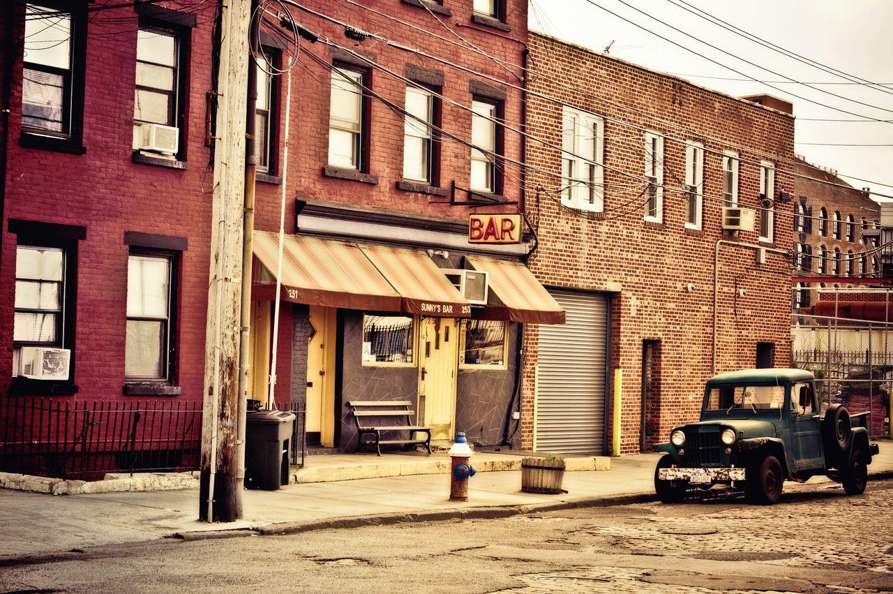 brooklyn streets google zoeken the city pinterest