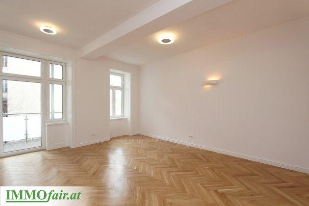 Immobilien IMMOfair Immobilien Altbauwohnung, 3 zimmer