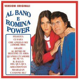 Al Bano E Romina Power Album Mp3 With Images Music Memories