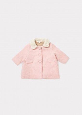 e71f16ff4 Middleton Baby Coat