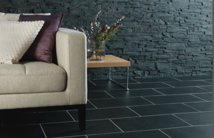 Vinyl Flooring That Looks Like Slate Granite Marble And More