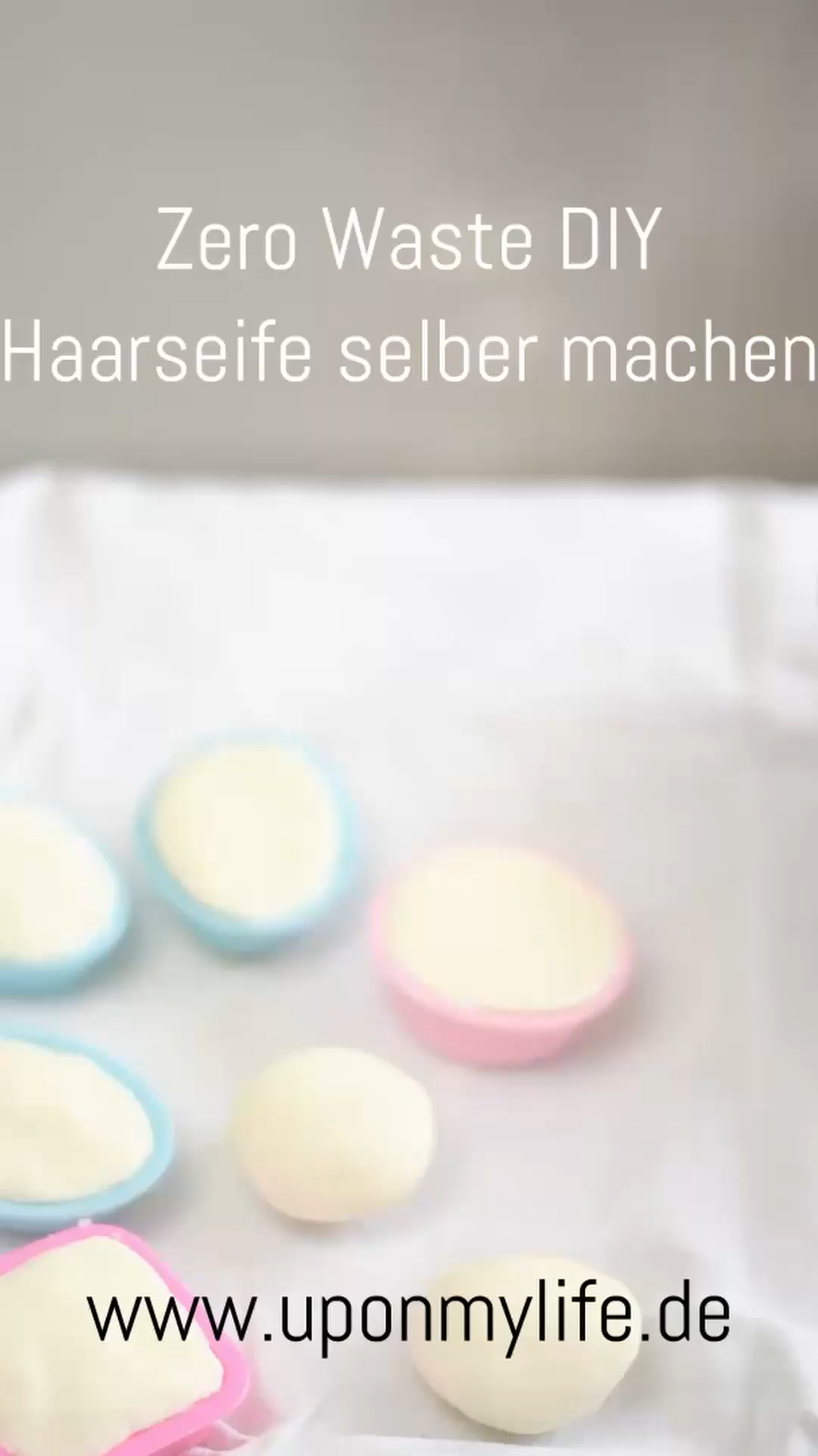 Photo of Zero Waste DIY Haarseife selber machen
