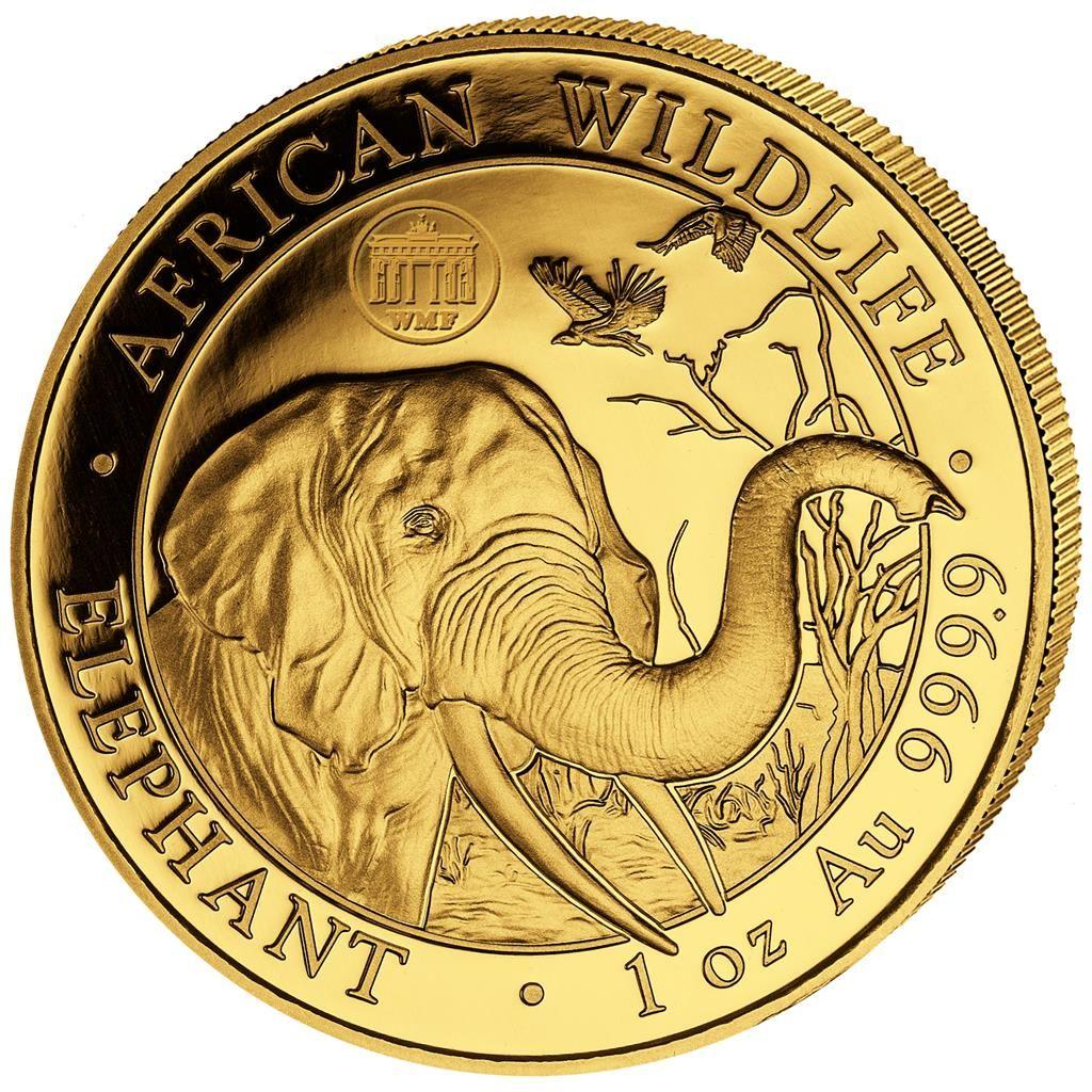 Elefant 1 Oz Privy Mark Wmf Berlin Brandenburger Tor 2018 African Wildlife In 2020 Elefant Brandenburger Tor Berlin