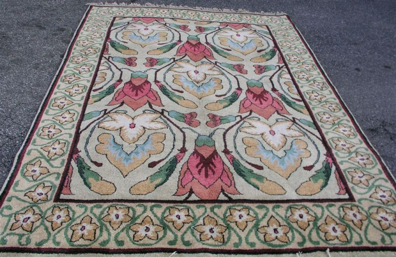 48+ Arts and crafts style rugs uk ideas in 2021