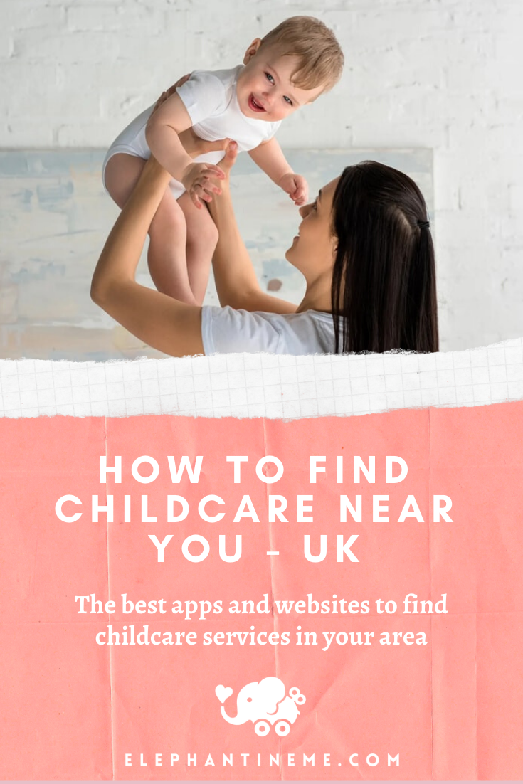 Photo of How to find childcare near you – UK