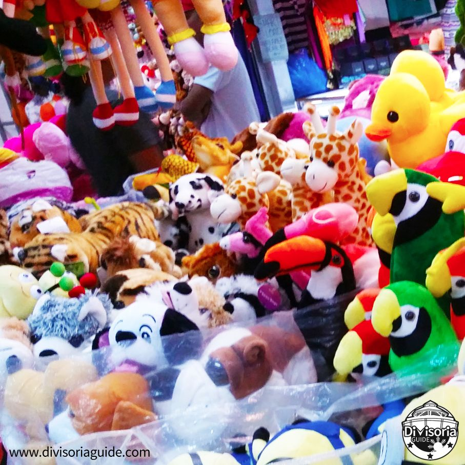 Stuffed toys wholesaler in 999 Mall :) From teddy bears, animals to