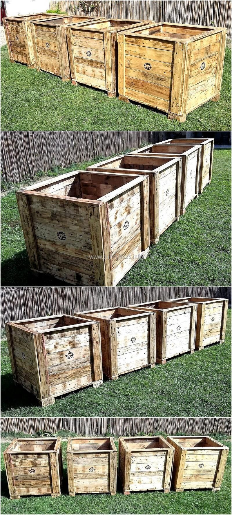 incredible wood pallet ideas and projects wood pallets on extraordinary ideas for old used dumped pallets wood id=62693