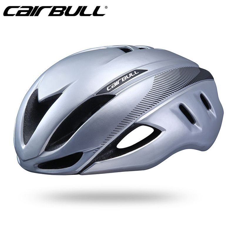 Cairbull Speedaero Tt Road Bike Helmet Triathlon Aerodynamics
