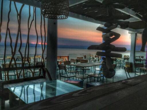 Los Banos Sunshine Bar Denia Costa Blanca Inspiration Pinterest