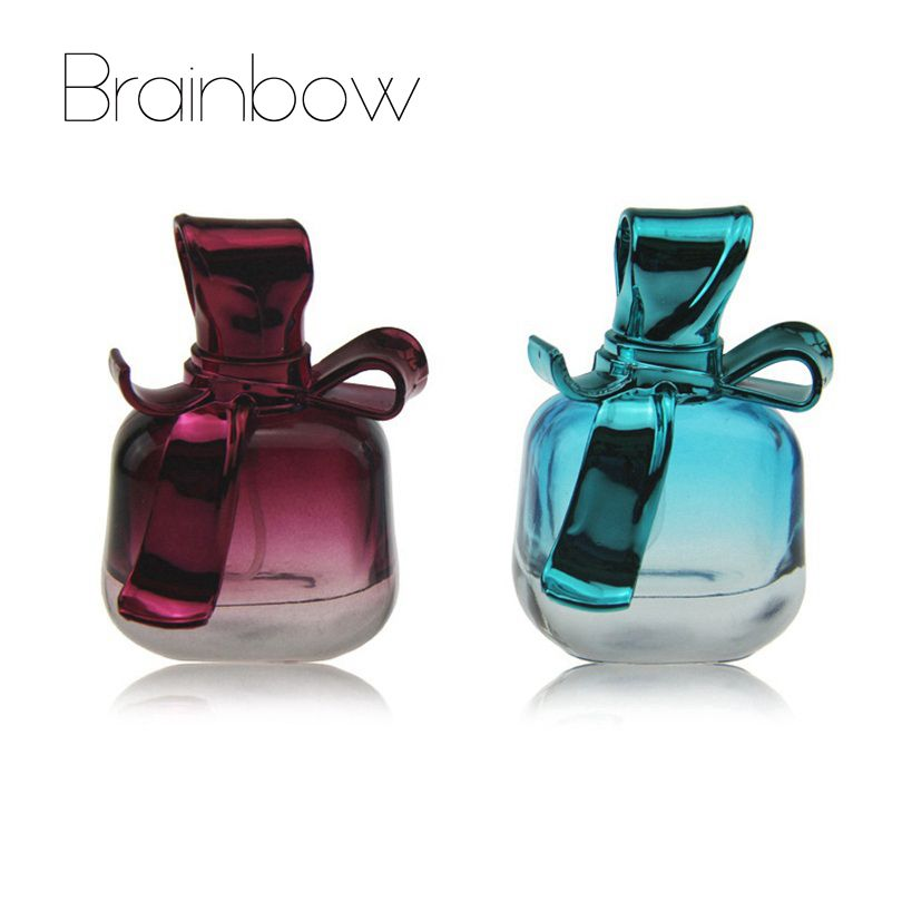 1 unid 15 ml 3D Arco Creativo Recargable Portátil Mini Botella de ...