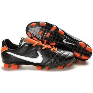 official photos bea9f 1e251 2011 New Style Nike Tiempo Legend Elite IV FG Soccer Black ...