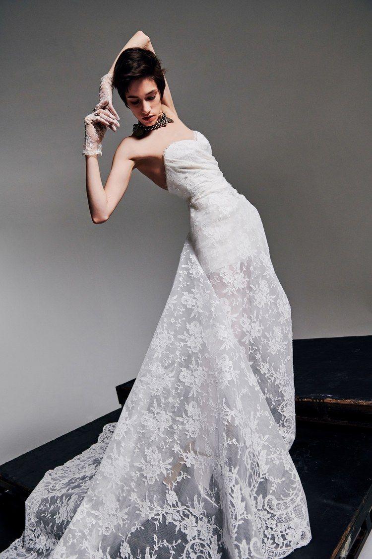Abiti da Sposa 2020 le nuove collezioni bridal Wedding