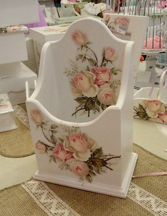 Elegantes manualidades manualidades lindas pinterest - Cajas de madera decorativas ...