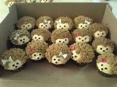 hedgehogs cookies - Yahoo Image Search Results