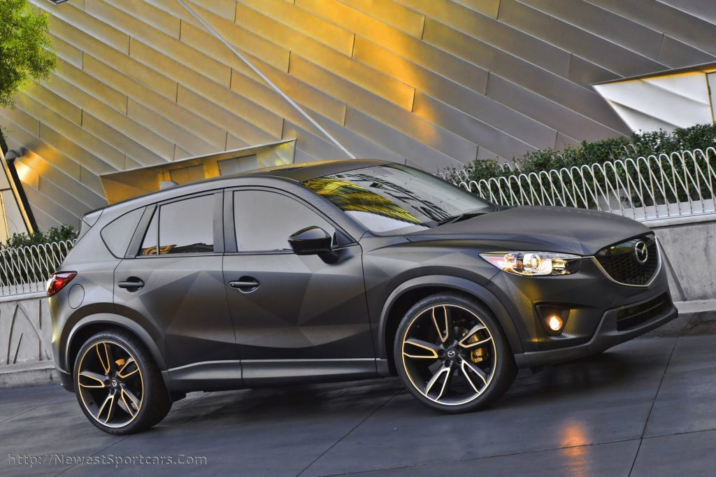 2017 Mazda Cx 5 Changes And Redesign Http Newestsportscars