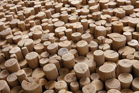 wood-what else is there to say