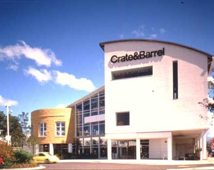 Crate And Barrel North And Clybourn Chicago Il Professional