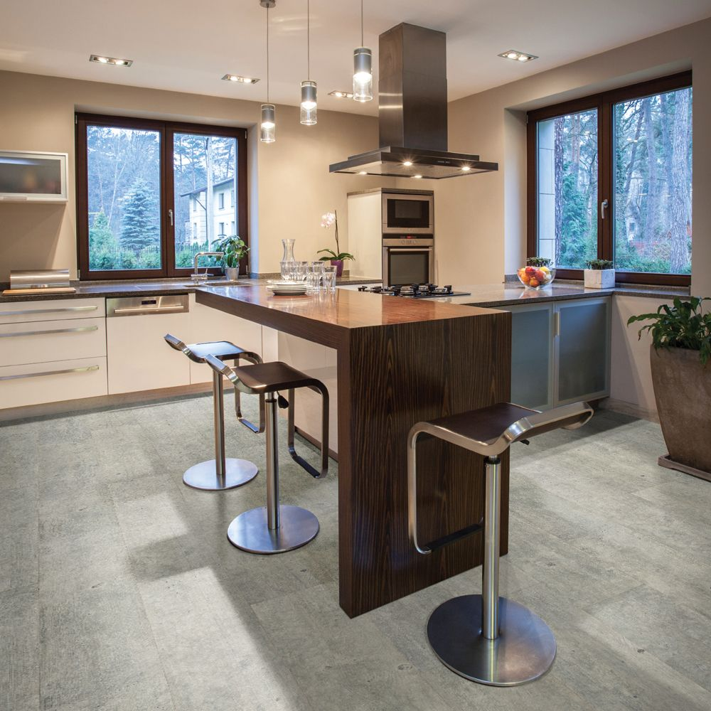 More than just a beautiful floor…Belem Stone from our