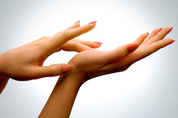 Special Hand Care Tips