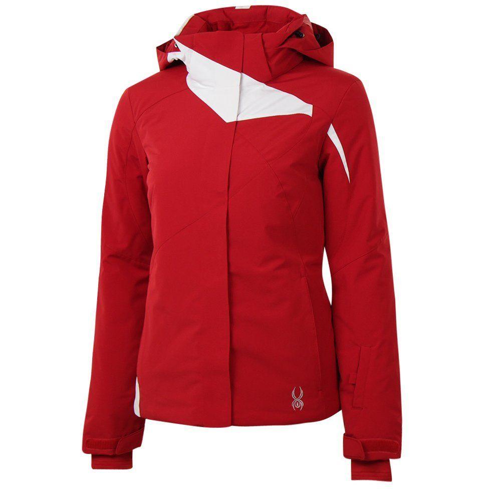 d19633c15 $300 Spyder Amp Insulated Ski Jacket (Women's) | Peter Glenn SIZE 18 ...