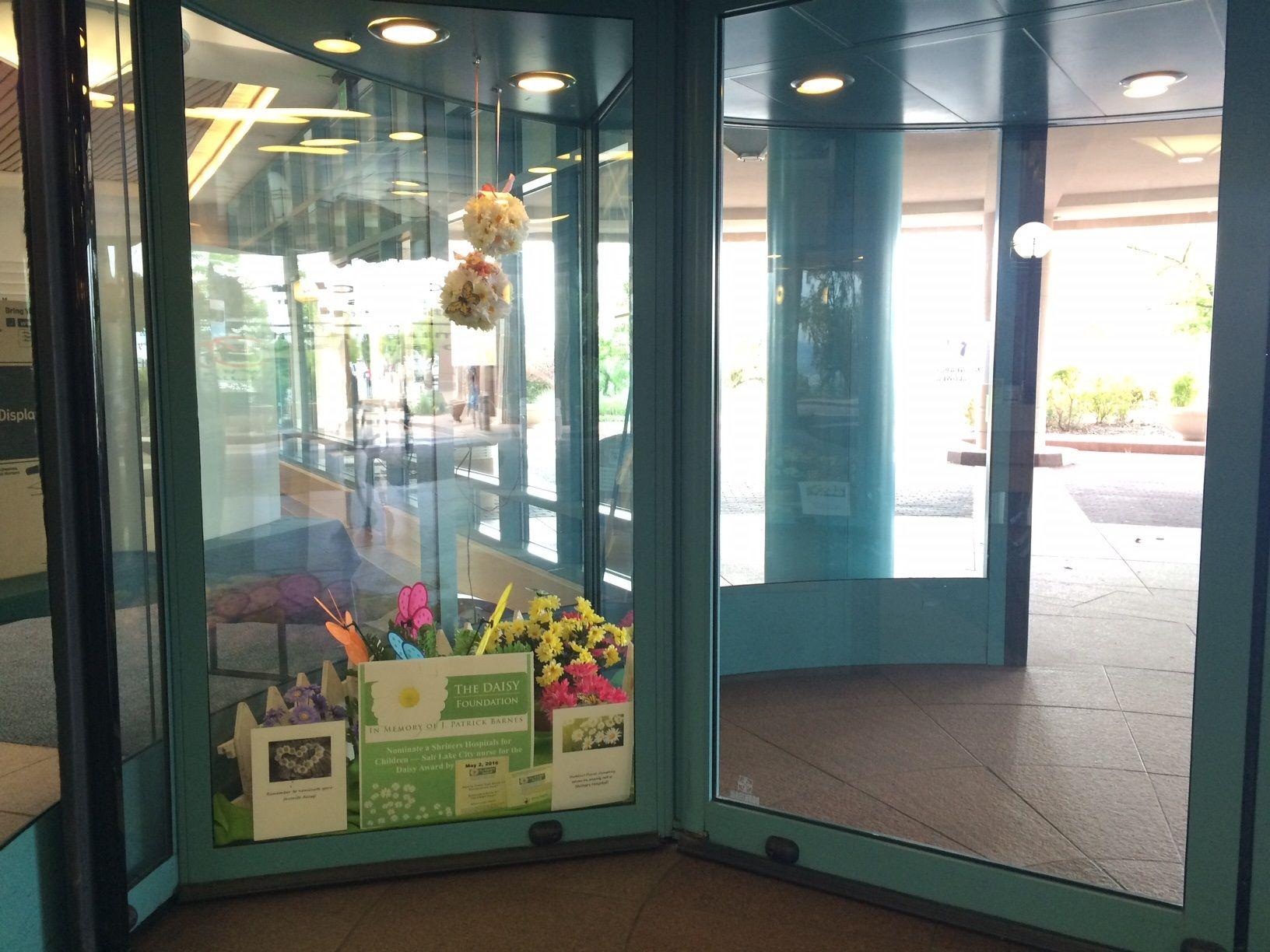 Great idea shriners hospitals for childrensalt lake city