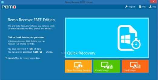 remo recover activation key serial number