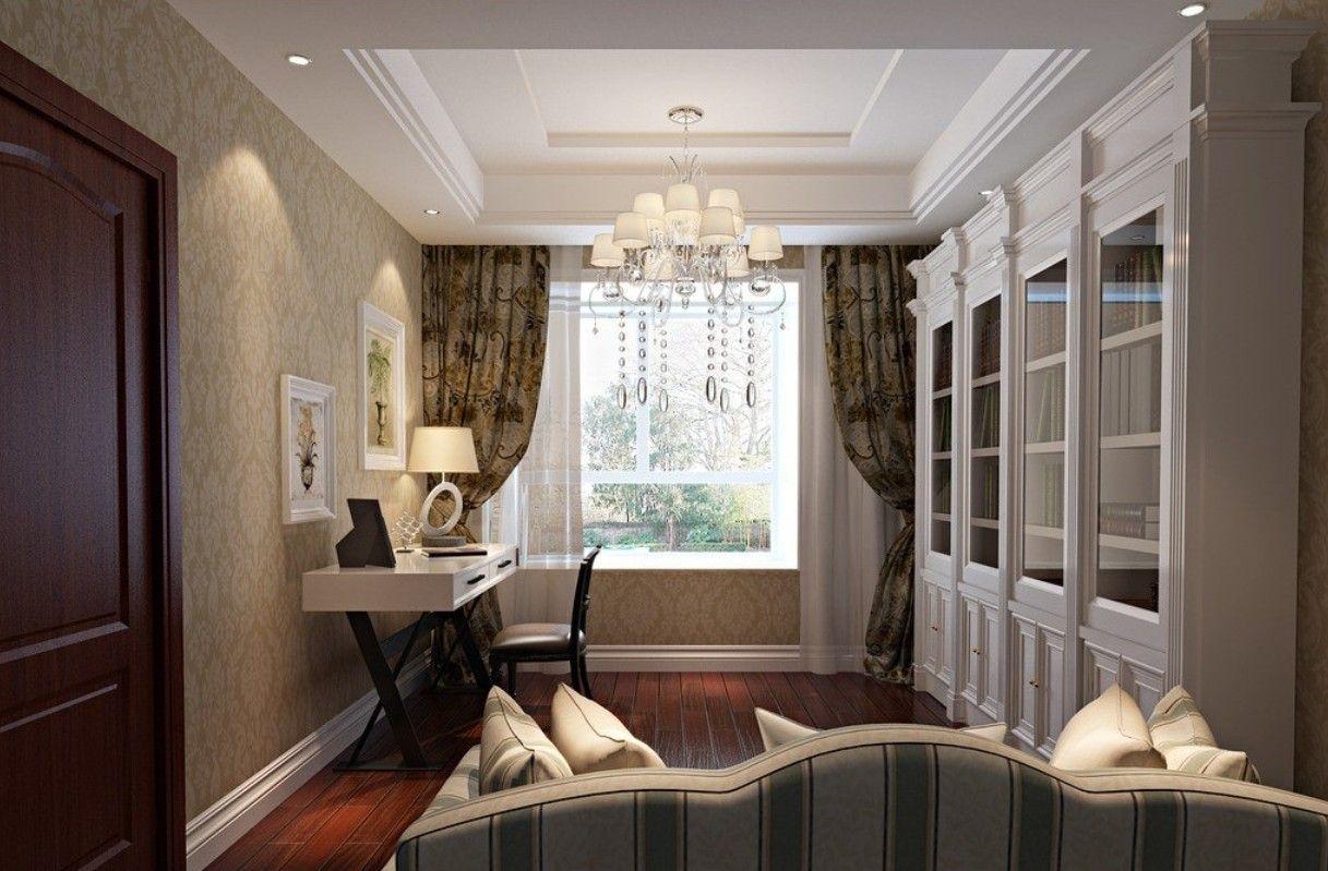 Neoclassicism Interior Design