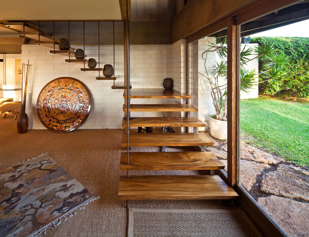 Home treppen design-ideen pin by dali a on architecture  pinterest  wooden staircases